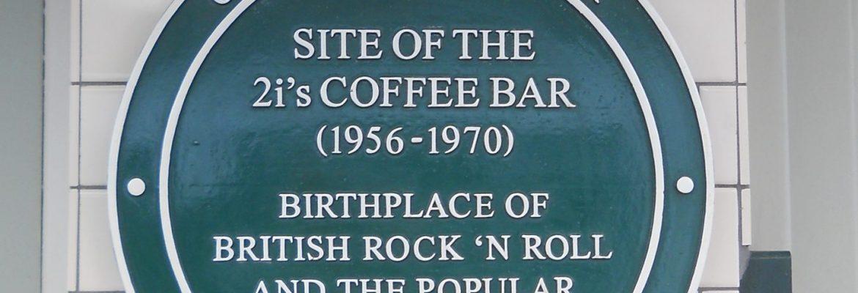 The 2i's: dónde nació el Rock Inglés