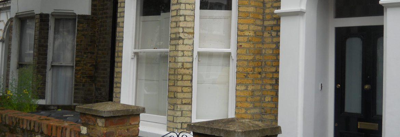 La casa donde nació David Bowie
