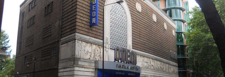 Saville Theatre (Brian Epstein)