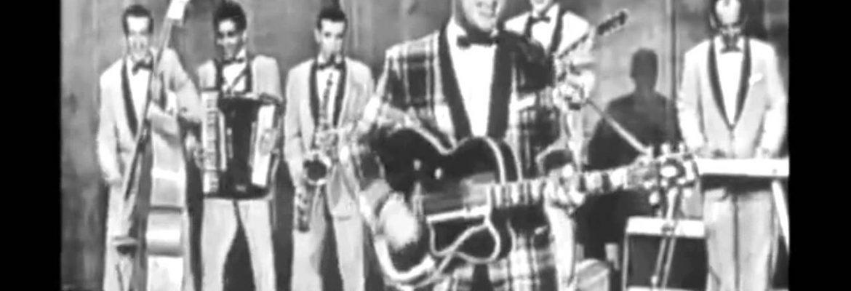 Un estudio histórico para Bill Haley y Buddy Holly