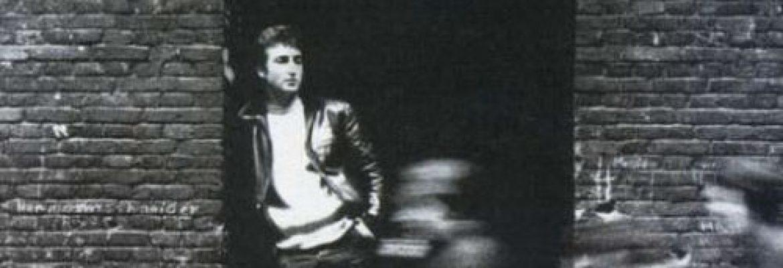 John Lennon, Rock'n' Roll