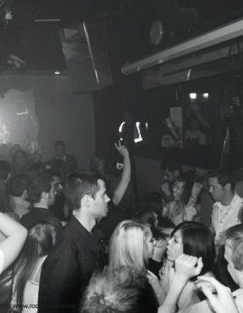 The Zoo Bar & Club